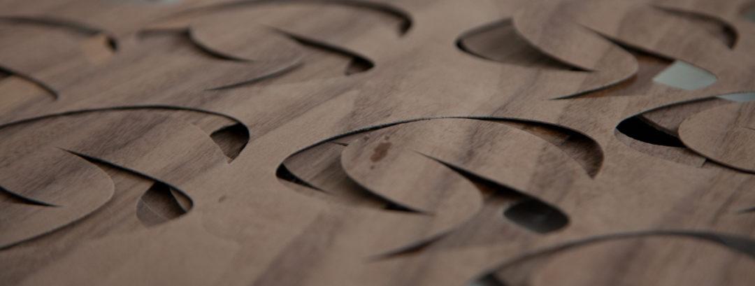 cnc cut letters from walnut wood grownskis